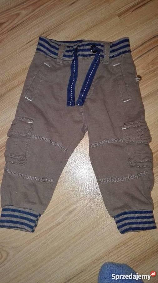 cb762ce5d7 Spodnie firmy Cool Club rozmiar 62 Sosnowiec - Sprzedajemy.pl