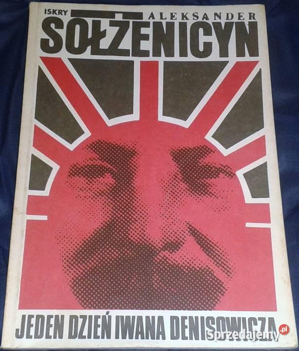 Jeden dzień Iwana Denisowicza - Aleksandr Sołżenicyn
