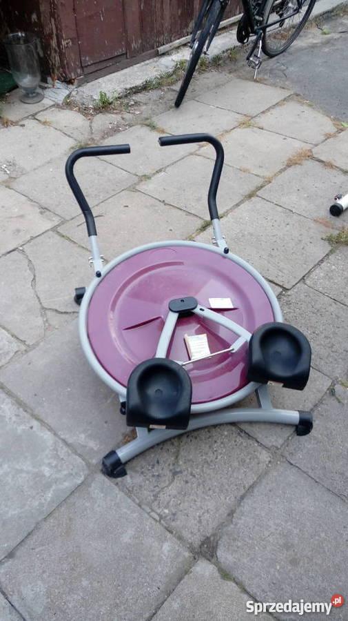 Urządzenie do ćwiczeń bioder i kręgosłupa Warszawa