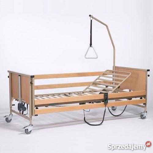 Inne rodzaje Wypożyczalnia łóżek i sprzętu rehabilitacyjnego Kielce DP31