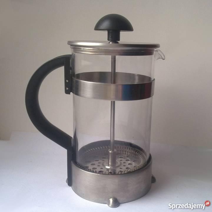 Bardzo dobryFantastyczny dzbanek metalowy do herbaty - Sprzedajemy.pl NF81