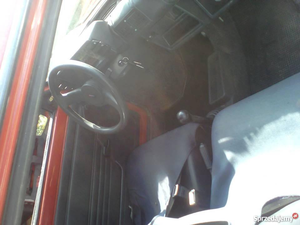 Fiat 126 98 123000km