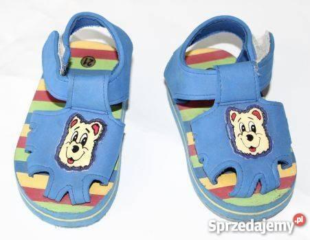 841af1055c61 Sandały piankowe dzieci misiu buty letnie buciki Koszalin