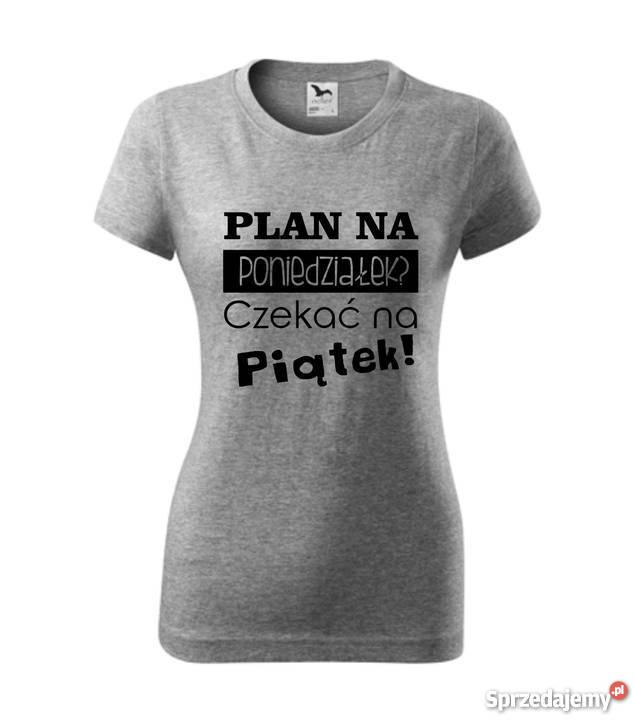 10cc349150 śmieszne koszulki damskie lubuskie Gubin sprzedam