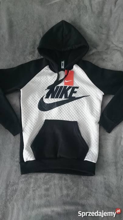 niskie ceny tania wyprzedaż oficjalny sklep Nike Bluza Damska