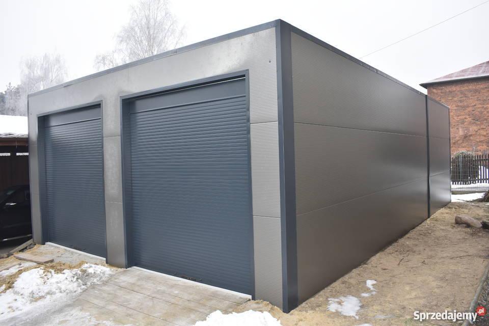 Ogromny domki z płyty warstwowej - Sprzedajemy.pl NN13
