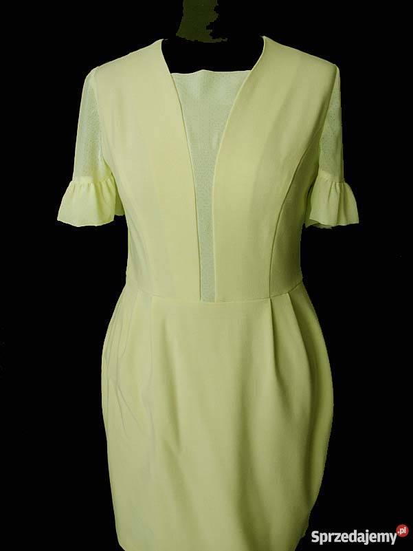 584208b689 extra sukienki - Sprzedajemy.pl