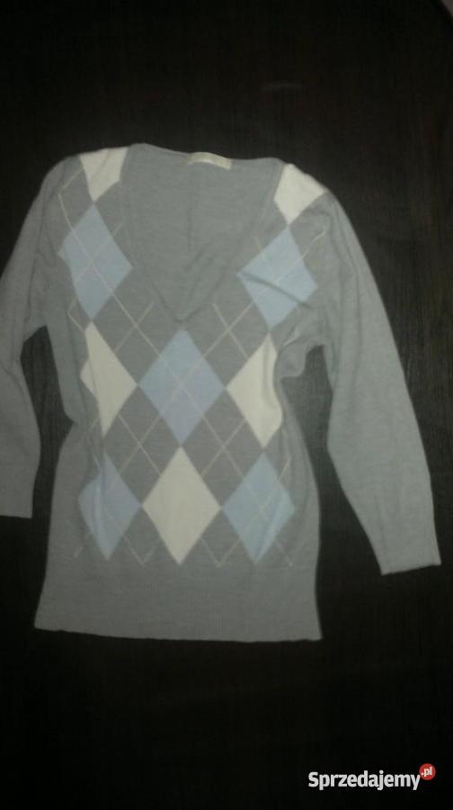 616b3baff3e7 sweterek marks   spenser - Sprzedajemy.pl