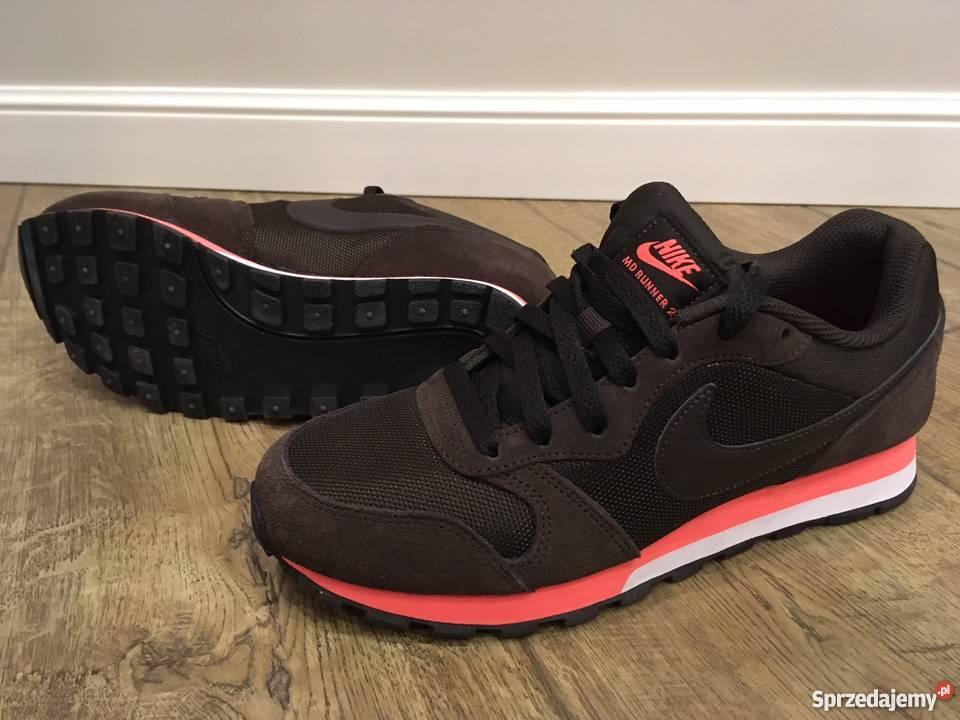 Buty Sportowe NIKE MD RUNNER 2 Nike
