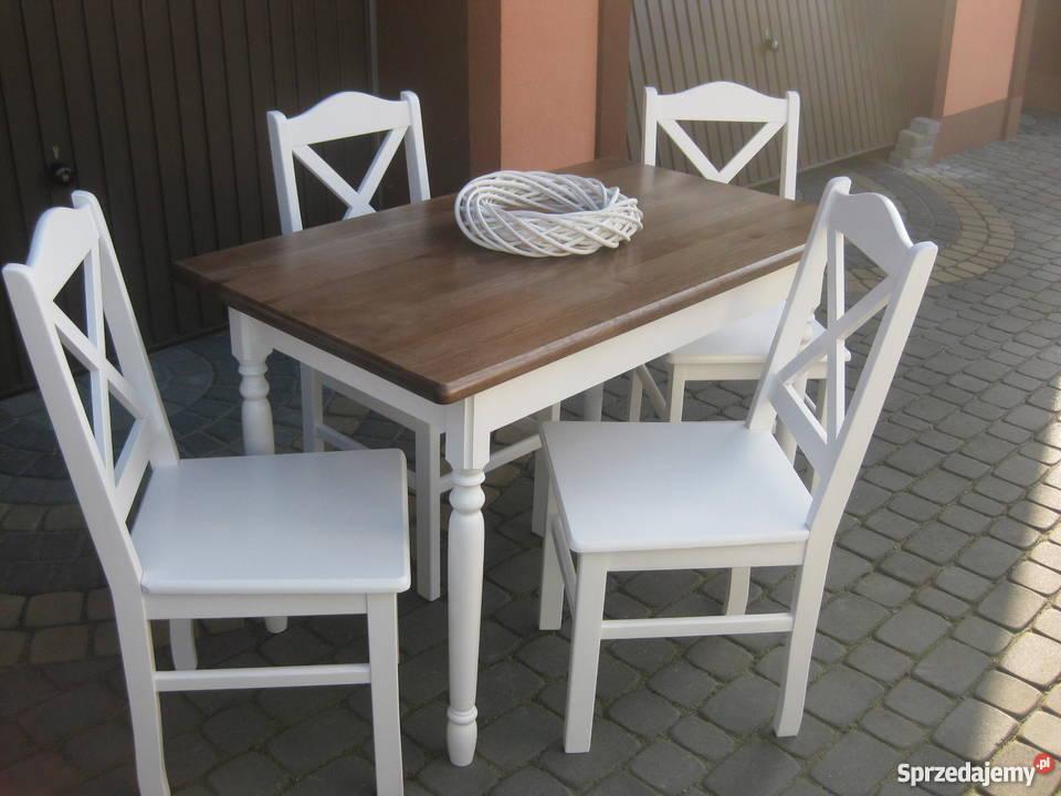 Stół Prowansalski Rozkładany Sprzedajemypl