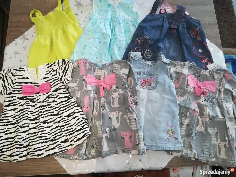 5fd89ae6 Sukienki dla dziewczynki