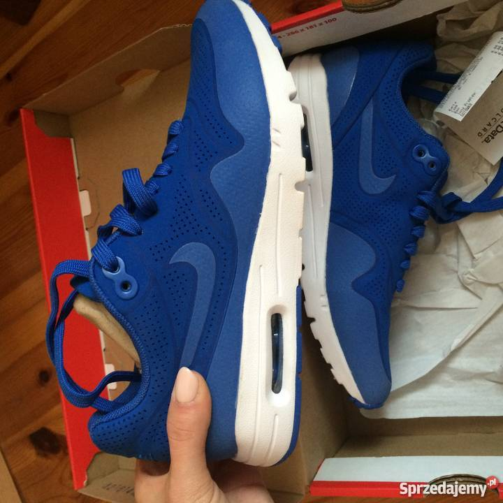Nowe buty air max ultra moire
