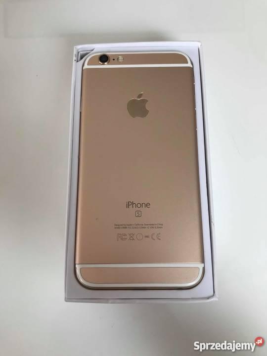 W superbly podróbka, replika iphone 6s gold Piekary Śląskie - Sprzedajemy.pl TQ27