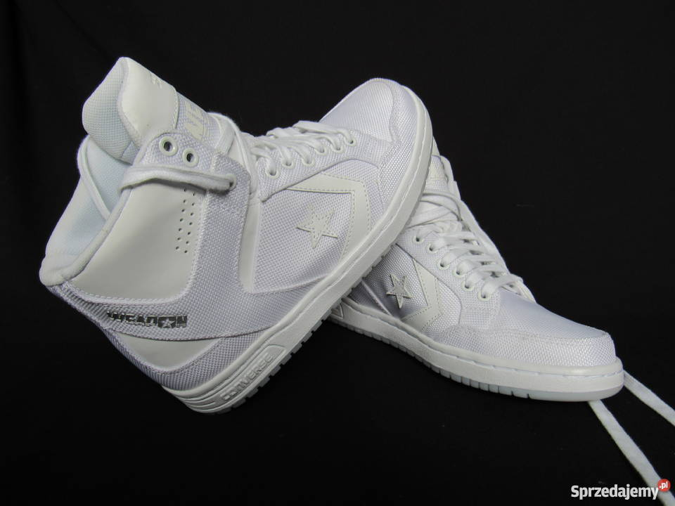 Buty Converse Weapon Mid 147472C roz 38, 40, 41, 43