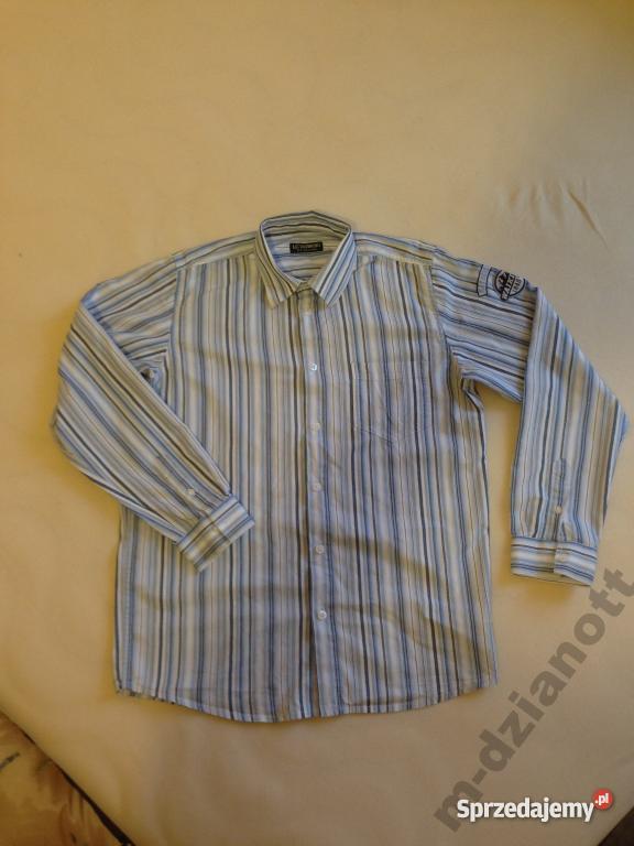 bc6c78038d8658 Koszula chłopięca LC WAIKIKI roz. 158-164 TANIO - Sprzedajemy.pl