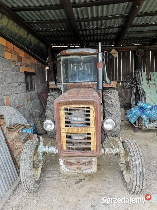 Traktor Ursus C-355