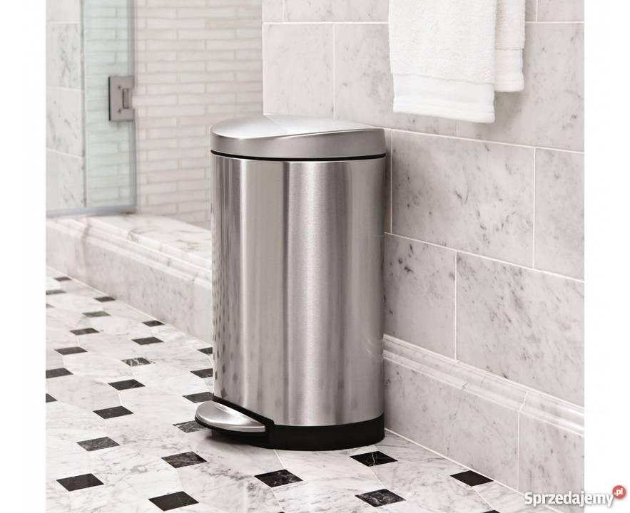 Kosz Na śmieci Do łazienki Pokoju Kuchni Biura Sim