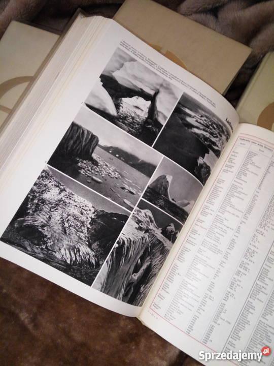 Encyklopedia Powszechna PWN 1973 śląskie sprzedam