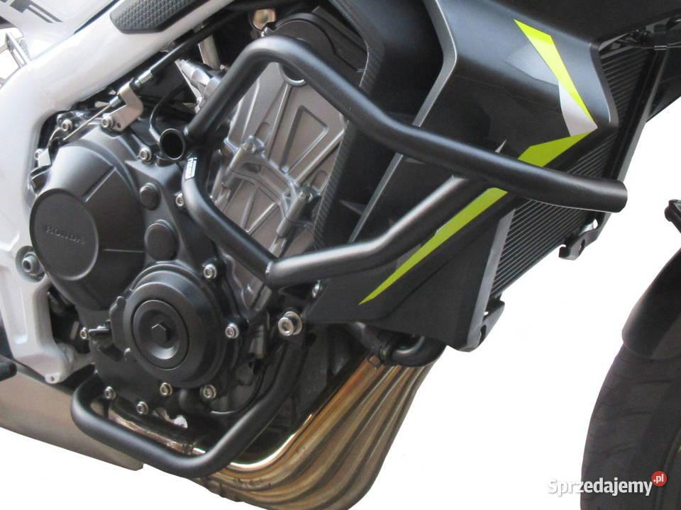 Gmole do Honda CB 650 F (14-16) RC75 i CB 650 F (17-19) RC97