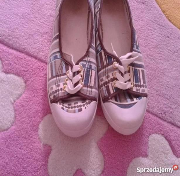 34b1c962c4607 buty trampki damskie - Sprzedajemy.pl