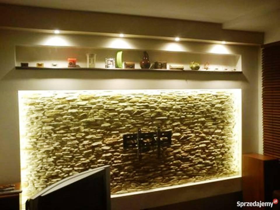 Wspaniały Kamień Dekoracyjny Ozdobny, Płytki Ścienne, Cegła, Panel 3D IJ94