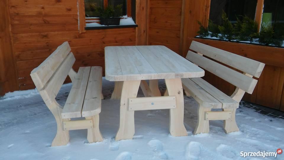 Wspaniały meble do ogródka piwnego - Sprzedajemy.pl MB69