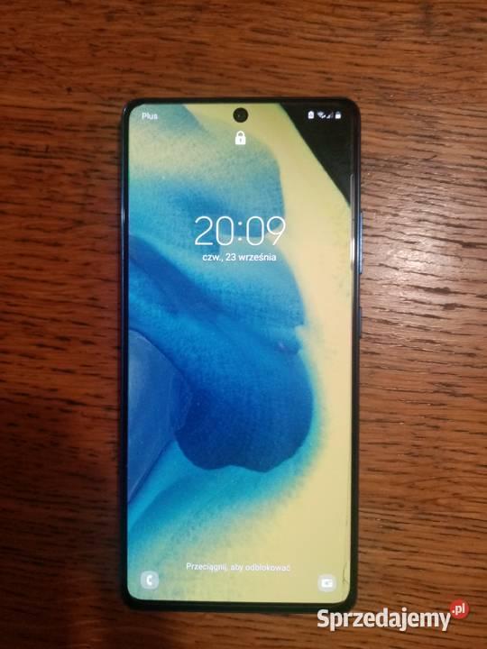 Smartfon Samsung SM-G770 GALAXY S10 LITE BLUE