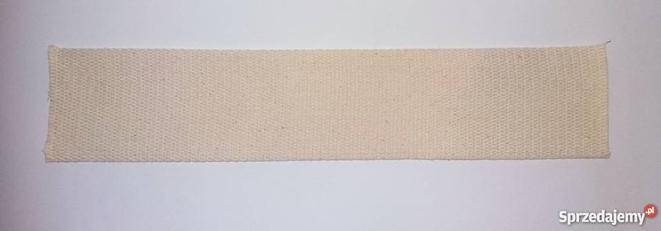 Knot Bawełniany Do Lampy Naftowej Szerokość 7 Cm X 20 Cm