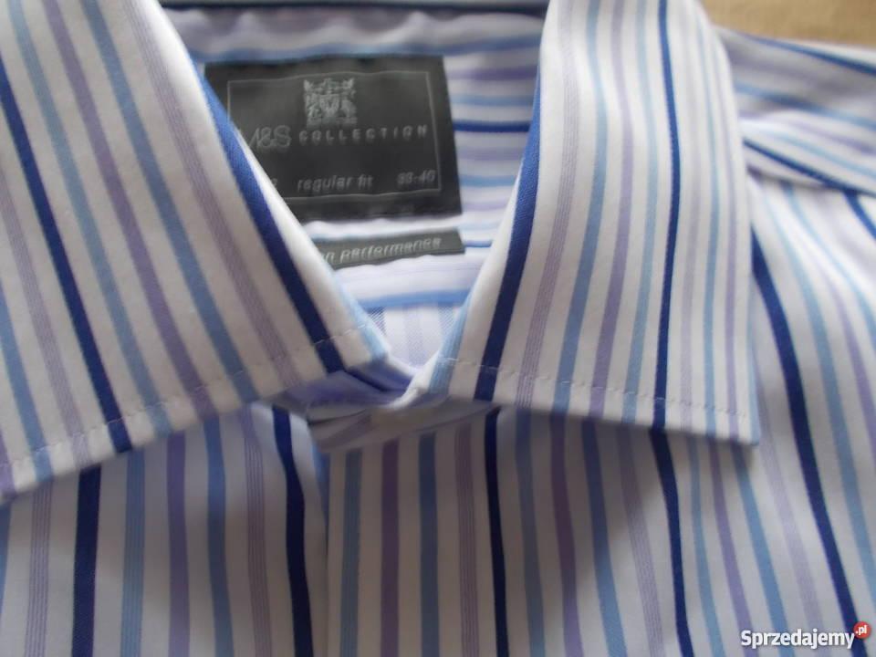 tkanina na koszule Sprzedajemy.pl  aLNdR
