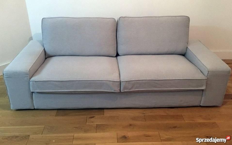 Nierozkładana Sofa Ikea Kivik