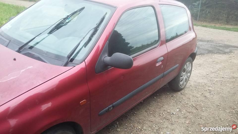 Renault Clio Clio Koszalin