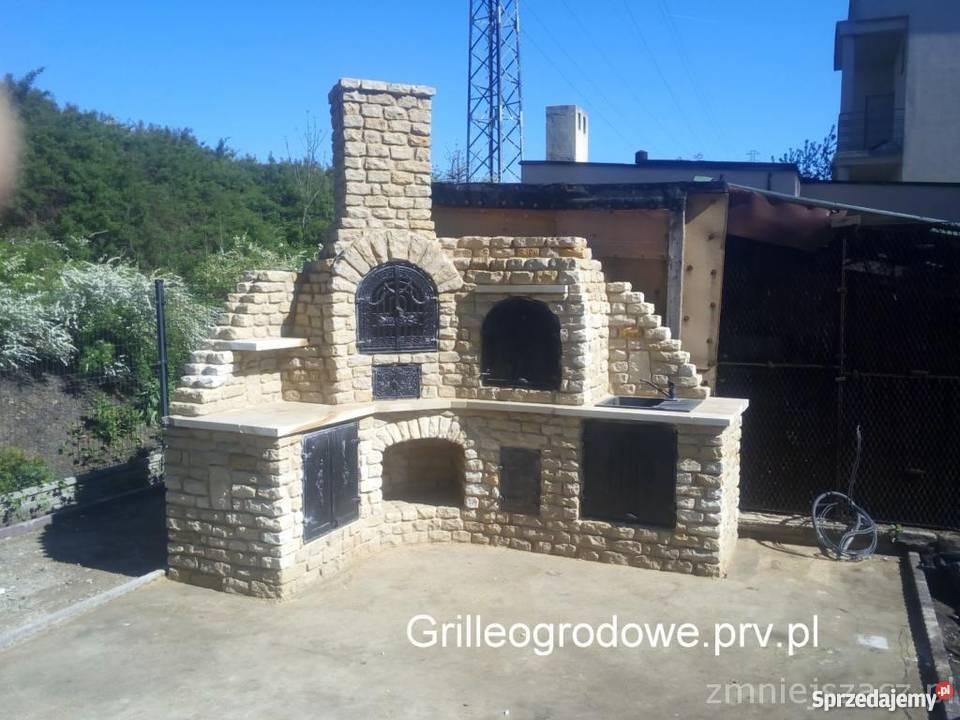 Chłodny piec chlebowy budowa - Sprzedajemy.pl PO08