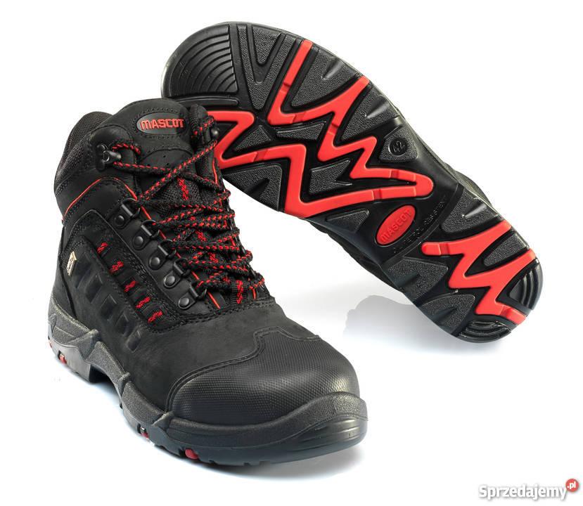 3c5c997cd92ee3 obuwie robocze oddychające - Sprzedajemy.pl