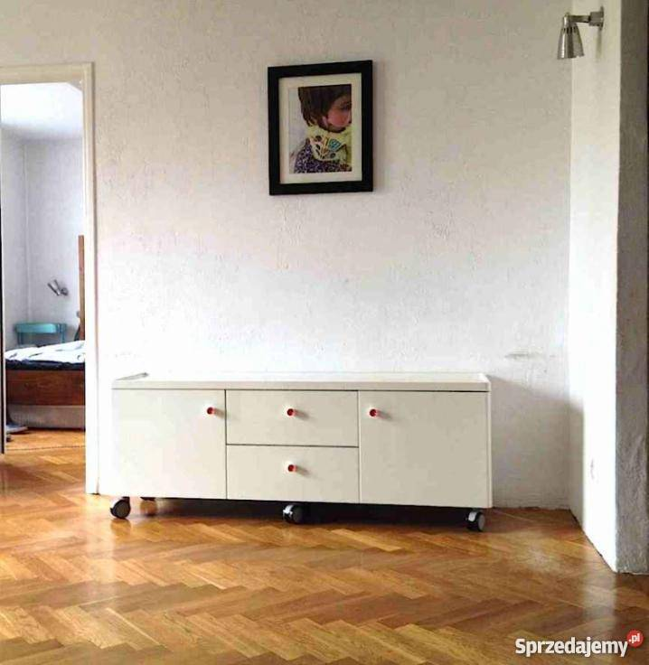 Okazja Komoda Ikea Vinstra Warszawa A Jpg 718x736