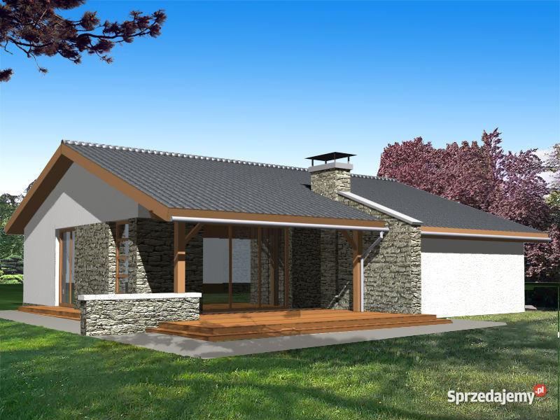 Projekt domu Pozostałe Staszów sprzedam