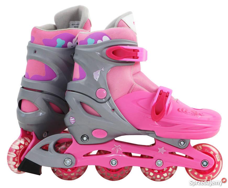 c032c639 buty z rolkami - Sprzedajemy.pl