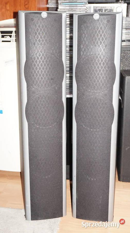 kolumny podłogowe Jamo X3M8