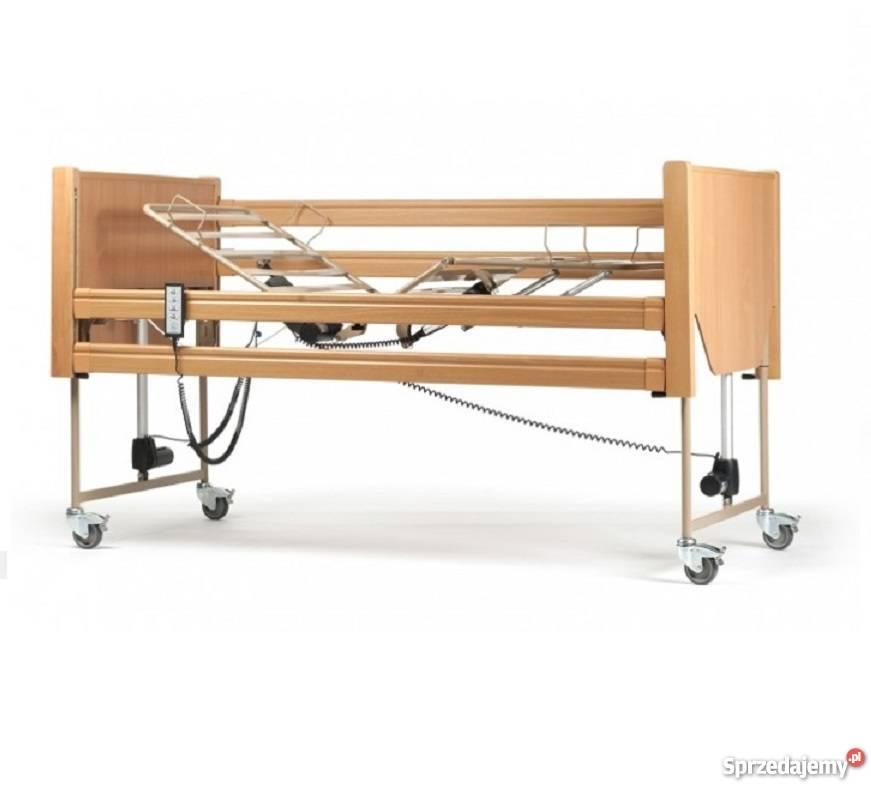Łóżko rehabilitacyjne Vermeiren Luna 2