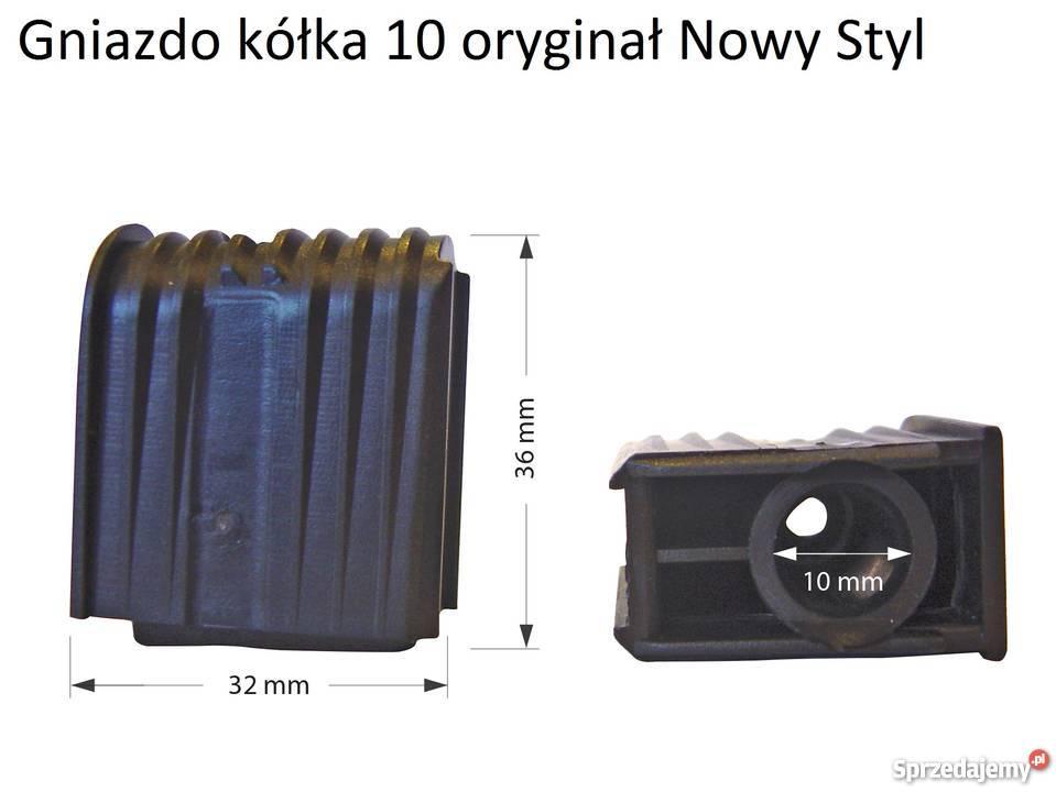 Do krzeseł IKEA kółka miękkie fi 10 mazowieckie Warszawa