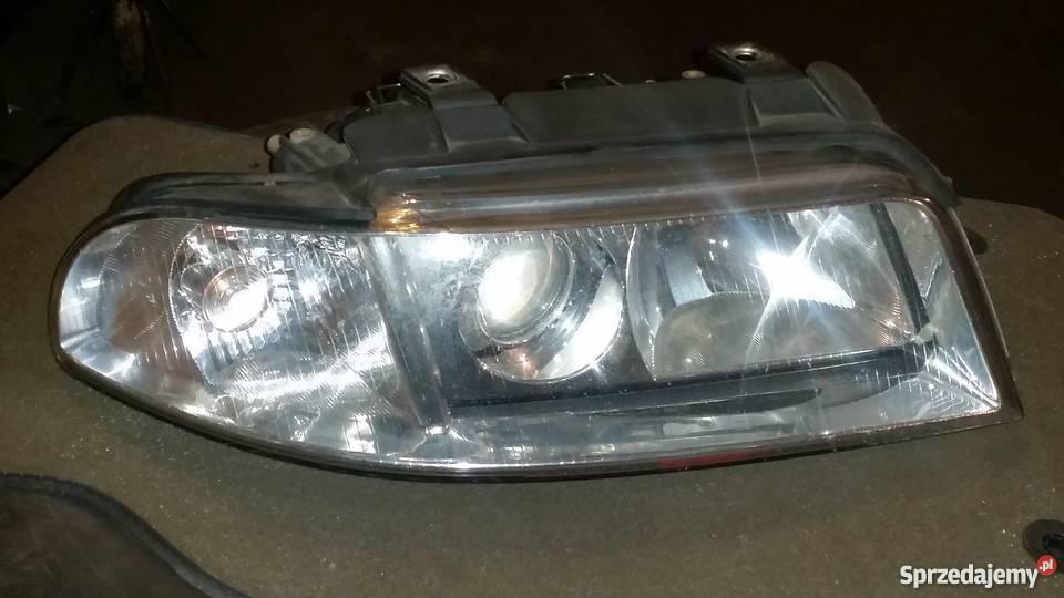 Lampa przód prawa strona Xenon 8d0941004an Audi A4 B5 lift