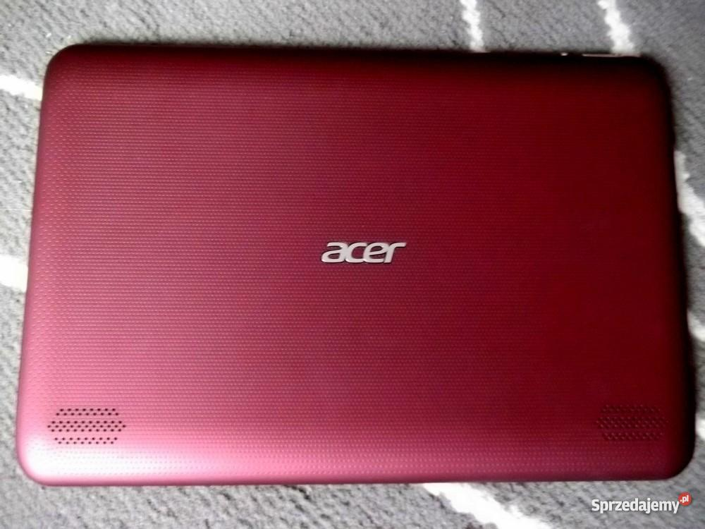 Tablet ACER Iconia tab A200!