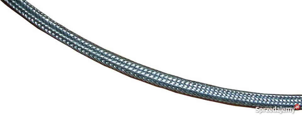 Oplot ochrony elektromagnetycznej do kabli 8mm sprzedam