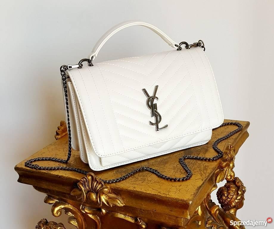 f76070c5787c4 torebki ysl - Sprzedajemy.pl