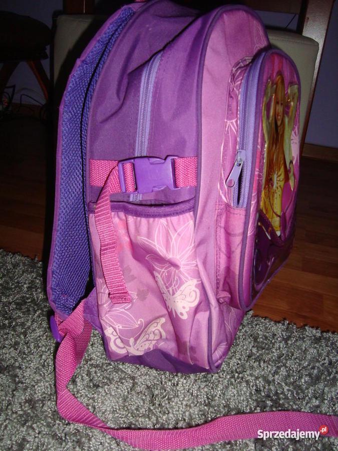 4f232eef5ff25 Plecak szkolny Hannah Montana Dla Dziecka Świdnica