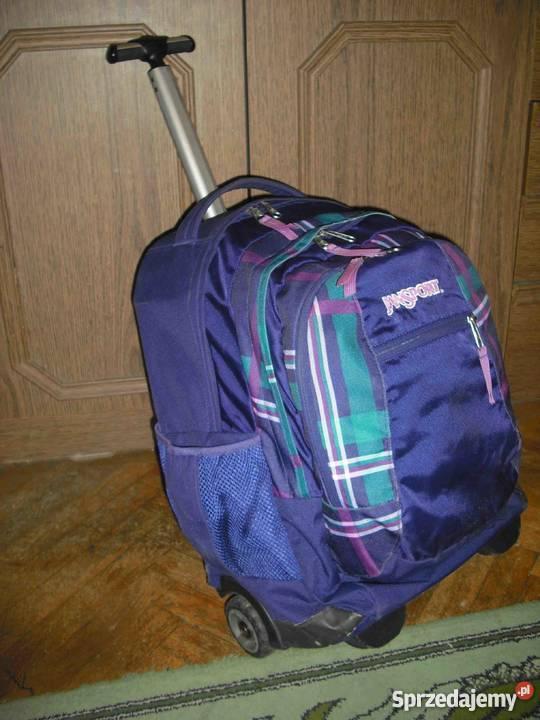 5f5543071bd77 plecaki szkolne warszawa - Sprzedajemy.pl