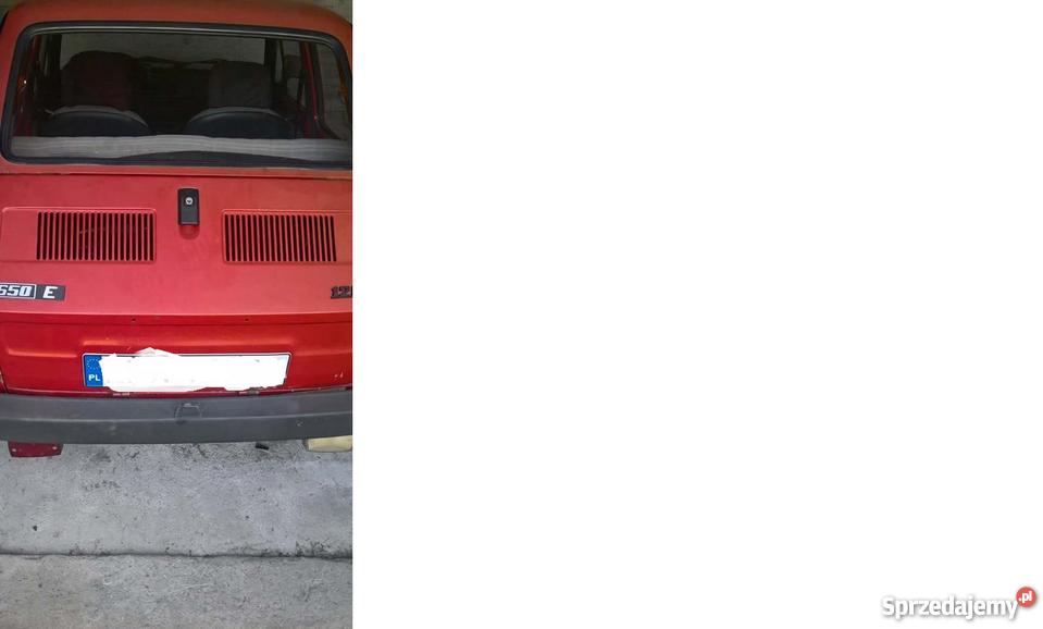 samochód sportowy offroad lubelskie Parczew sprzedam