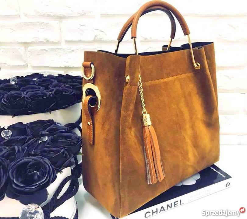 34e4033b8f5ba torebka camel - Sprzedajemy.pl
