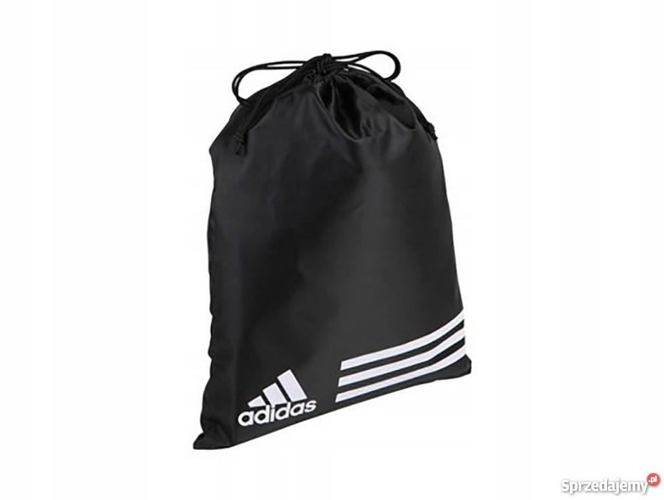 9ba0b392eb38d torba adidas czarna - Sprzedajemy.pl