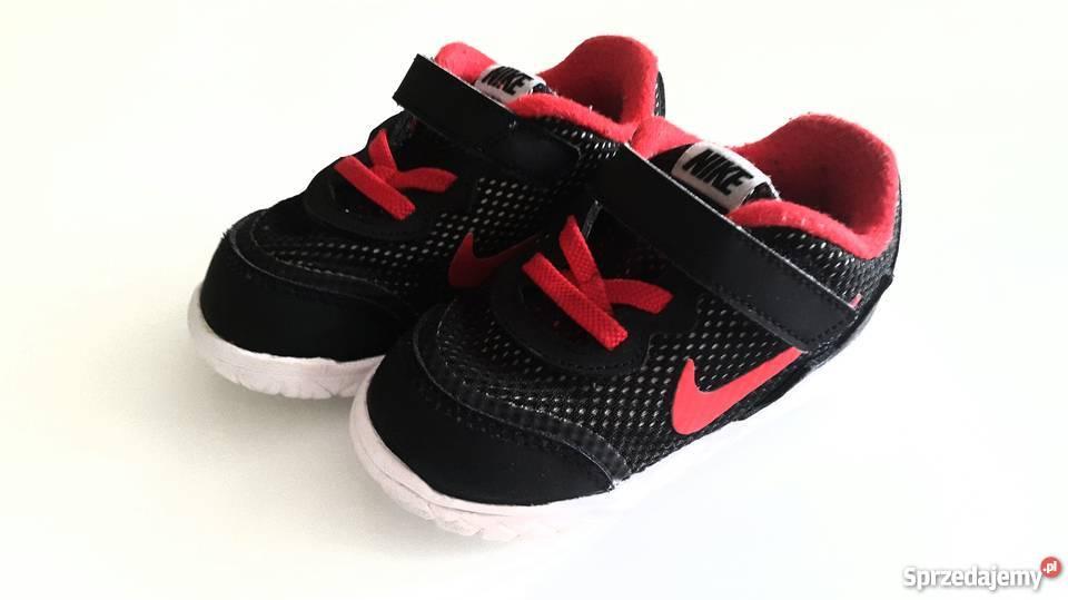 Buty dziecięce NIKE rozm. 23,5 chłopiec dziewczynka