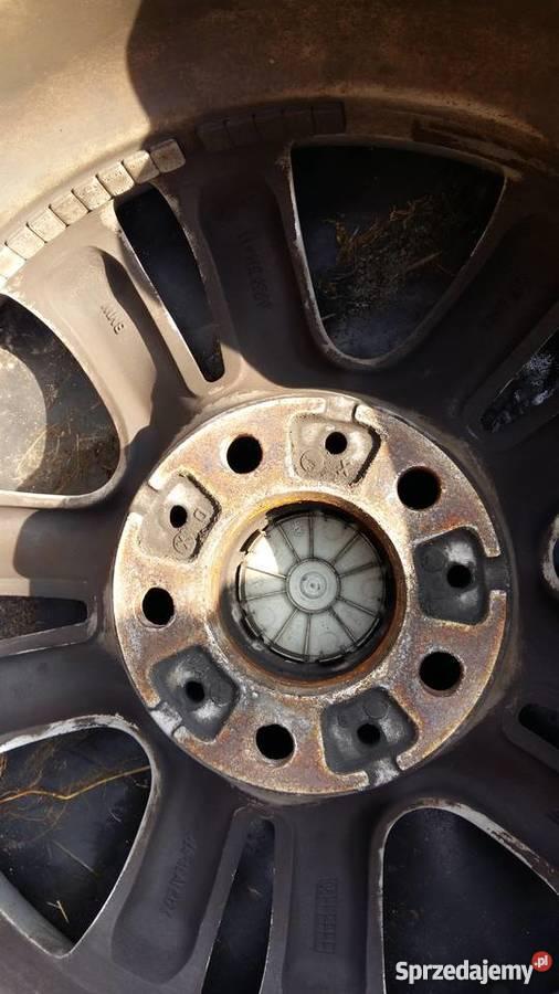 Felgi Aluminiowe 17 Bmw E90 E91 E46 8jx17 I 8 I 12 X 17